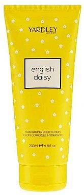 Yardley English Daisy - Körperlotion — Bild N1