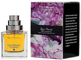 Düfte, Parfümerie und Kosmetik The Different Company Rose Poivree - Eau de Toilette