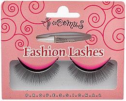 Düfte, Parfümerie und Kosmetik Künstliche Wimpern 747 - Aden Cosmetics Fashion Lashes