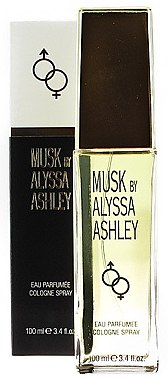 Alyssa Ashley Musk - Eau de Cologne — Bild N1