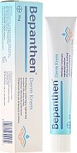Düfte, Parfümerie und Kosmetik Feuchtigkeitscreme für trockene und gereizte Haut - Bepanthen Derm Soothing Cream