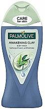 Düfte, Parfümerie und Kosmetik Duschgel-Eukalyptus mit Tonerde - Palmolive Eucalyptus Awakening Clay Body Wash