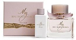 Düfte, Parfümerie und Kosmetik Duftset - Burberry My Burberry Blush (Eau de Parfum 50ml + Körperlotion 75ml)