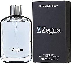 Düfte, Parfümerie und Kosmetik Ermenegildo Zegna Z Zegna - Eau de Toilette