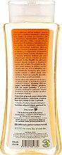 Feuchtigkeitsspendender Make-up Entferner mit Ringelblumenextrakt - Bione Cosmetics Marigold Hydrating Cleansing Make-up Removal Facial Tonic — Bild N2
