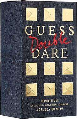 Guess Double Dare - Eau de Toilette — Bild N1