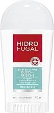 Düfte, Parfümerie und Kosmetik Deostick Antitranspirant mit erfrischendem Duft - Hidrofugal Shower Fresh Stick