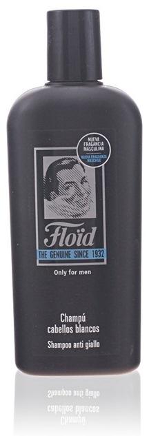 Farbauffrischendes Shampoo für blondes und graues Haar - Floïd Champú Cabello Blanco — Bild N1