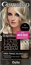 Düfte, Parfümerie und Kosmetik Haarentfärber N100 - Delia Cameleo De-Coloring Cream