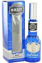Düfte, Parfümerie und Kosmetik Brut Parfums Prestige Blue - Eau de Cologne
