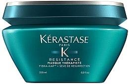 Düfte, Parfümerie und Kosmetik Haarmaske für stark stapaziertes Haar - Kerastase Resistance Therapiste Masque