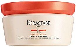 Düfte, Parfümerie und Kosmetik Intensiv pflegende Haarmaske für stark ausgetrocknetes dickes Haar - Kerastase Nutritive Masque Magistral