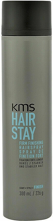 Haarspray Starker und stabiler Halt - KMS Califoria Hairstay Firm Finishing Hairspray — Bild N1