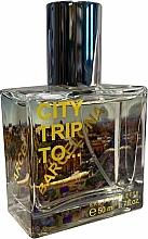 Düfte, Parfümerie und Kosmetik Coscentra City Trip To Barcelona - Eau de Toilette