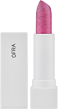 Düfte, Parfümerie und Kosmetik Lippenpeeling mit Algenextrakt - Ofra Lip Exfoliator