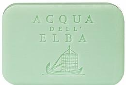 Düfte, Parfümerie und Kosmetik Acqua Dell Elba Blu - Parfümierte Seife Blu