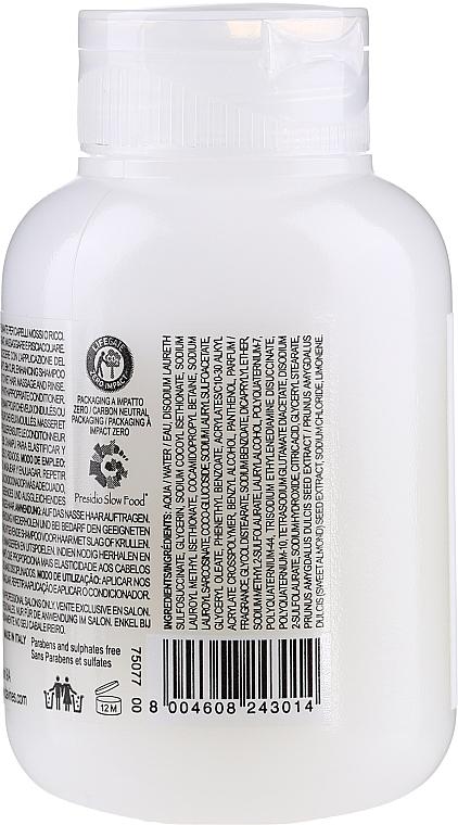 Pflegendes Shampoo für lockiges Haar - Davines Love Curl Enhancing Shampoo — Bild N2