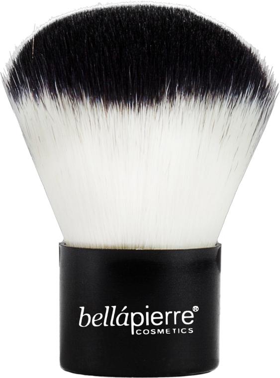 Kabuki Pinsel - Bellapierre Cosmetics Kabuki Brush — Bild N1