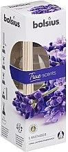 Düfte, Parfümerie und Kosmetik Raumerfrischer Lavendel - Bolsius Fragrance Diffuser True Scents Lavender