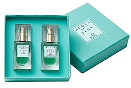Düfte, Parfümerie und Kosmetik Acqua dell Elba Arcipelago Women - Duftset (Eau de Parfum 2x15ml)