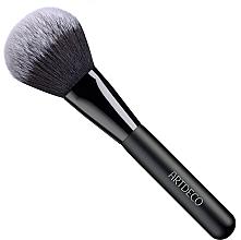 Düfte, Parfümerie und Kosmetik Ziegenechthaar-Puderpinsel - Artdeco Brushes Powder Brush Premium Quality
