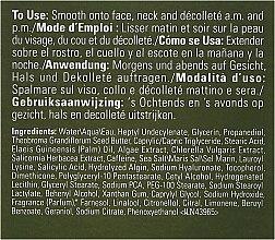 Intensiv feuchtigkeitsspendende leichte Gesichtscreme - Aveda Botanical Kinetics Intense Hydrating Soft Creme — Bild N3