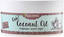 Düfte, Parfümerie und Kosmetik 100% natürliches Kokosöl für Haar und Körper - Nacomi Coconut Oil 100% Natural Unrefined