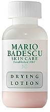 Düfte, Parfümerie und Kosmetik Beruhigende Gesichtslotion gegen Hautunreinheiten - Mario Badescu Drying Lotion