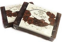 Düfte, Parfümerie und Kosmetik Seife Schokolade - Delicate Organic Aroma Soap