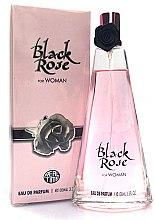 Düfte, Parfümerie und Kosmetik Real Time Black Rose - Eau de Parfum