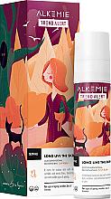Düfte, Parfümerie und Kosmetik Verjüngende Gesichtscreme mit ätherischen Kräuterölen - Alkemie Slow Age Long Live the Skin
