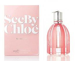 Düfte, Parfümerie und Kosmetik Chloe See by Chloe Si Belle - Eau de Parfum