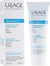 Düfte, Parfümerie und Kosmetik Regenerierende Gesichts- und Körpercreme - Uriage Bariederm Cream