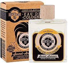 Düfte, Parfümerie und Kosmetik Be-Viro Sweet Armour - Eau de Cologne