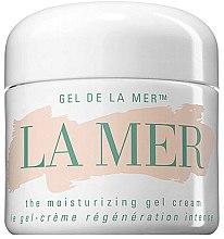 Düfte, Parfümerie und Kosmetik Feuchtigkeitsspendendes Gesichtsgel - La Mer Moisturizing Gel Cream