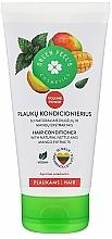Düfte, Parfümerie und Kosmetik Haarspülung mit Mango- und Brennnesselextrakt - Green Feel's Hair Conditioner With Natural Nettle & Mango Extracts