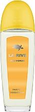 Düfte, Parfümerie und Kosmetik La Rive La Rive - Parfümiertes Körperspray