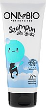 Düfte, Parfümerie und Kosmetik Kindershampoo - Only Bio Fitosterol