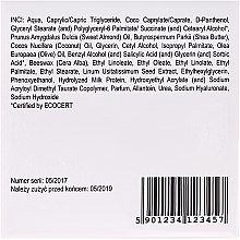 Feuchtigkeitsspendende Gesichtscreme - Termissa Face Cream — Bild N3