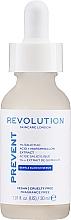 Düfte, Parfümerie und Kosmetik Gesichtsserum mit 1% Salicylsäure und Marshmallow-Extrakt - Revolution Skincare 1% Salicylic Acid Serum With Marshmallow Extract