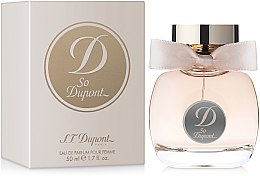 Düfte, Parfümerie und Kosmetik S.T. Dupont So Dupont Pour Femme - Eau de Parfum