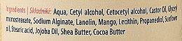 Körperlotion - Sattva Herbal Moisturising Lotion Mango — Bild N3