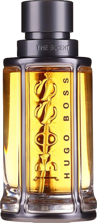 Hugo Boss The Scent - Duftset (Eau de Toilette 50ml + Duschgel 100ml) — Bild N2