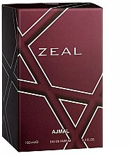 Düfte, Parfümerie und Kosmetik Ajmal Zeal - Eau de Parfum