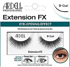 Düfte, Parfümerie und Kosmetik Künstliche Wimpern - Ardell Eyelash Extension FX B-Curl