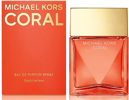 Michael Kors Coral - Eau de Parfum — Bild N1