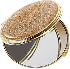 Goldener Taschenspiegel - Oriflame Moment — Bild N1