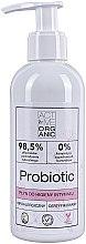 Düfte, Parfümerie und Kosmetik Hypoallergene Flüssigkeit für die Intimhygiene - Active Organic Probiotic