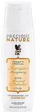 Düfte, Parfümerie und Kosmetik Farbschutz-Shampoo für coloriertes Haar - Alfaparf Precious Nature Shampoo For Colored Hair