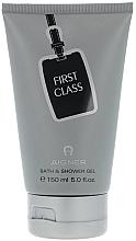 Düfte, Parfümerie und Kosmetik Aigner First Class - Duschgel